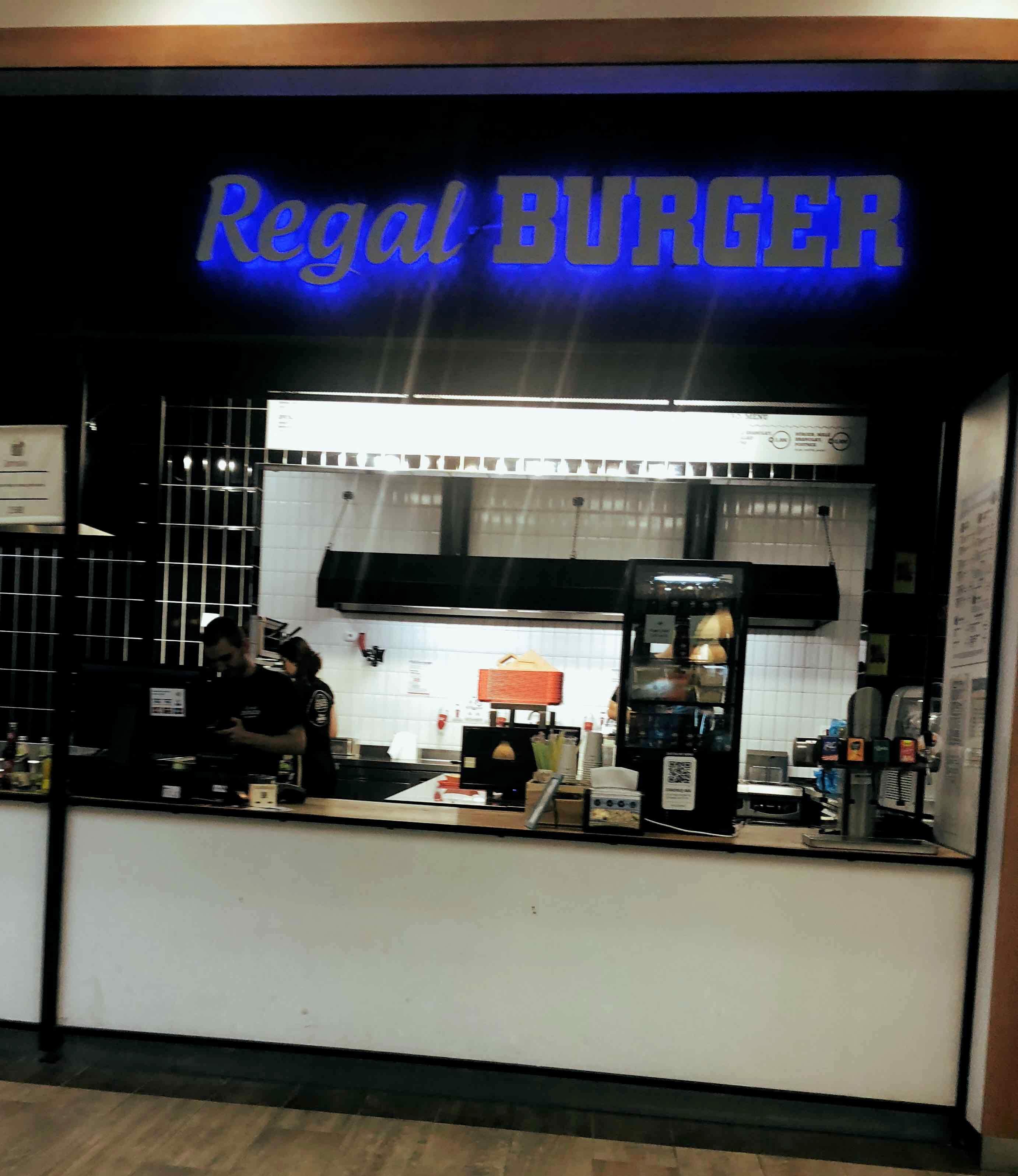 RogalBurger
