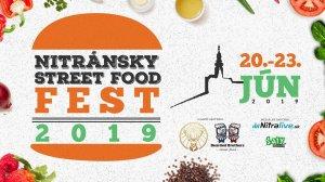 Nitránsky Street Food Fest 2019