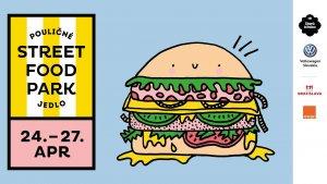 Street Food Park vol. 29