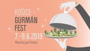 Košice Gurmán Fest 2019