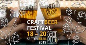 Salón Piva Bratislava - septemBEER 2019