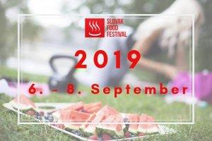 Slovak Food Festival - Najväčší piknik v meste!