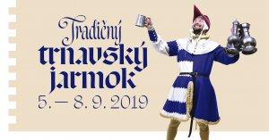 Tradičný trnavský jarmok 2019