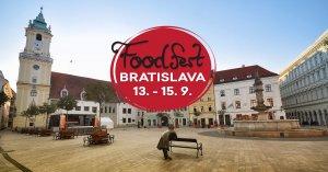 FOOD FEST Bratislava
