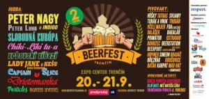 Beerfest Trenčín