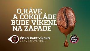 Čoko Kafé víkend v Bory Mall
