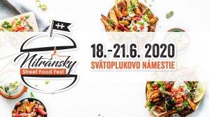 Nitránsky Street Food Fest 2020