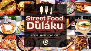 Jarný Street Food Na Duláku @ Dulovo námestie